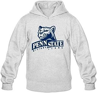 Oryxs Men's Penn State Nittany Lions Sweatshirt Hoodie