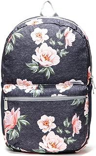 ACE Flex-Comfort School Backpack, Rose Navy