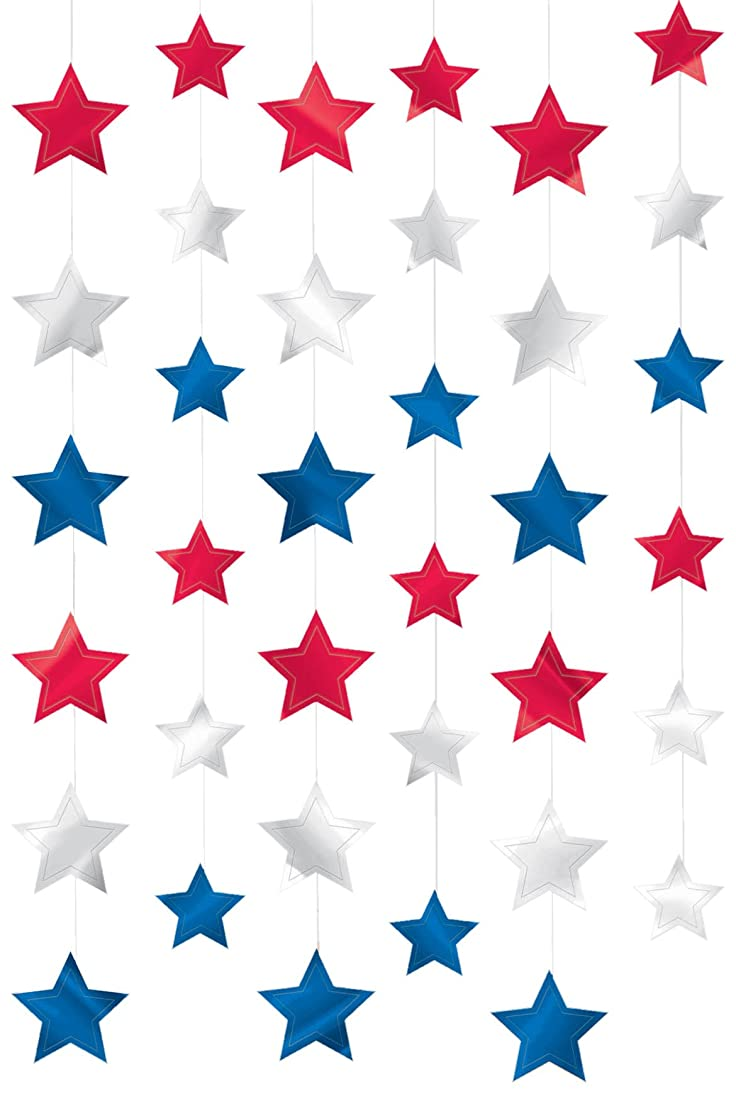 Star String Party Decorations, 7