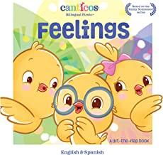 Feelings (Canticos Bilingual Firsts)