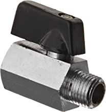 Best gas line lever on or off Reviews