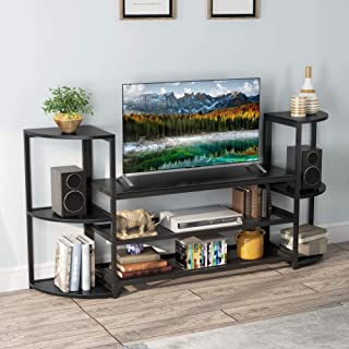 Best large entertainment stand Reviews