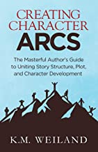 character arc book