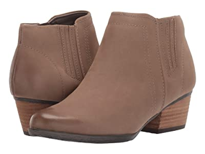 Blondo Valli 2.0 Waterproof (Mushroom Nubuck) Women