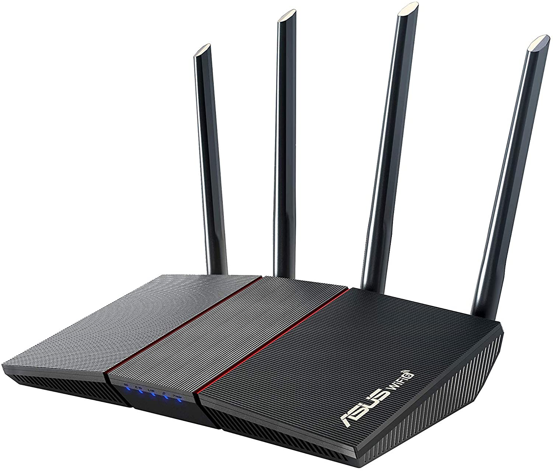 router gaming para jugar lol wildrift