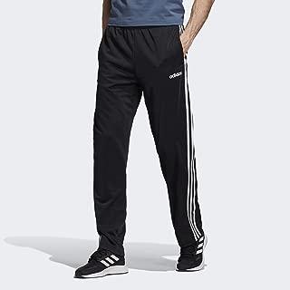 Men's Essentials 3-stripes Open Hem Tricot Pant