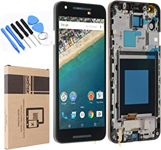 for LG Nexus 5X Screen Replacement,LCD Display Screen and Touch Screen Digitizer for H791 H790 SRJTEK Repair Parts