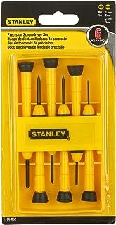 Stanley 0-66-052 Instrument Screwdriver Set