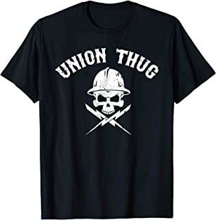 union ibew shirts