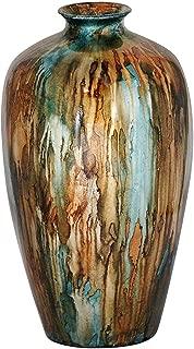 Best bronze floor vase Reviews
