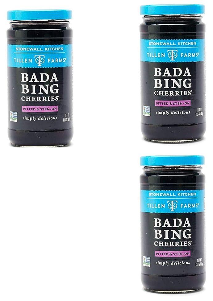 Tillen Farms Cherry Bada Bing (3 Pack)