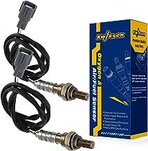 Kwiksen Downstream Left Right Oxygen Sensor O2 Sensor 2, 234-4048 Replacement for Toyota RAV4 2.0L 2001-2003 (Pack of 2)