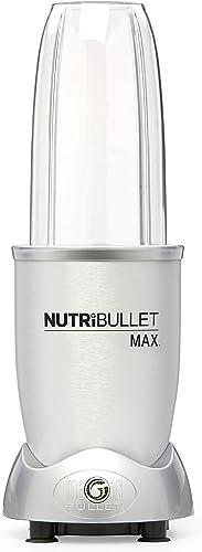 popular Nutri lowest Bullet N12-1201 Max, high quality Silver online sale