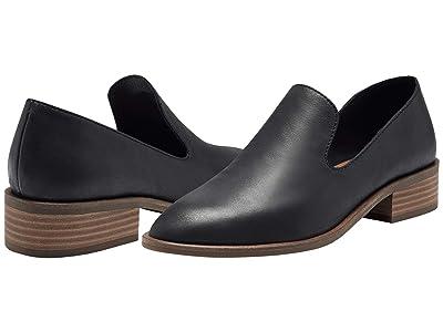 Lucky Brand Garny (Black) Women