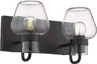 Best industrial bathroom light fixtures Reviews