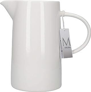 M By Mikasa Ceramic Water Jug, 1.5 L (2.5 pints)