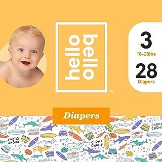 Hello Bello Diapers Jumbo Pack