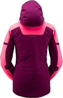 Spyder Active Sports Women's Balance Gore-tex Ski Jacket