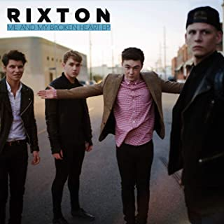 Best rixton me and my broken heart Reviews