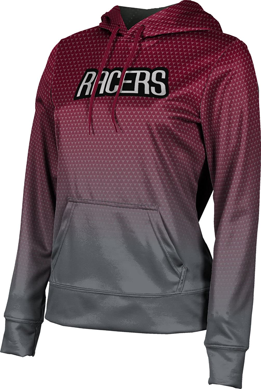 ProSphere University of Northwestern Ohio Girls' Pullover Hoodie, School Spirit Sweatshirt (Zoom)