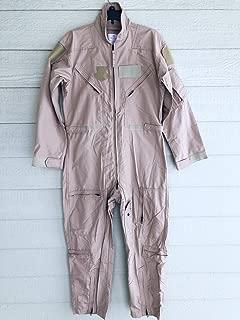 carter industries flight suit