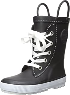 Western Chief Kids' Waterproof Sneaker Rain Boot