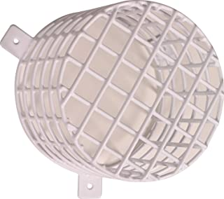 Safety Technology International, Inc. STI-9617 Beacon and Sounder Steel Wire Cage, Approx. 5.9