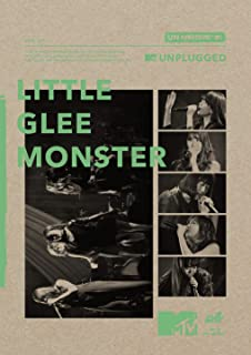MTV unplugged:Little Glee Monster(Blu-ray Disc)