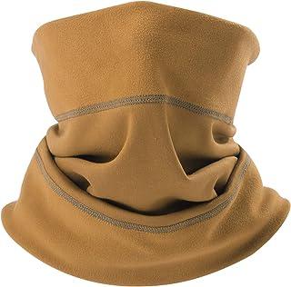 LONGLONG Neck Warmer Gaiter- Winter Thicken Soft Elastic Fleece Skiing Face Scarf Mask