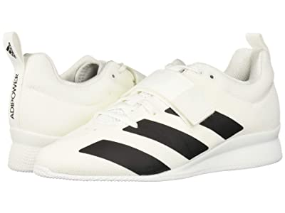 adidas Adipower Weightlifting II (Footwear White/Core Black/Footwear White) Men