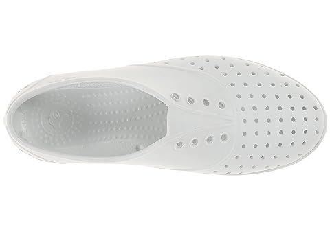 Blanco Blanco Zapatos Shell Jericho nativos Shell qOn8Cfw