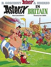 ASTERIX BRITAIN IN: Album 8