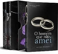 Box Trilogia Soares (Os três livros) (Portuguese Edition)