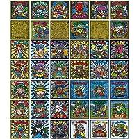 ビックリマンオールスター 全42種 コンプセット
