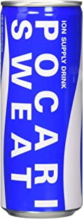 Pocari Sweat Ion Supply Drink 245ml Can 6pack