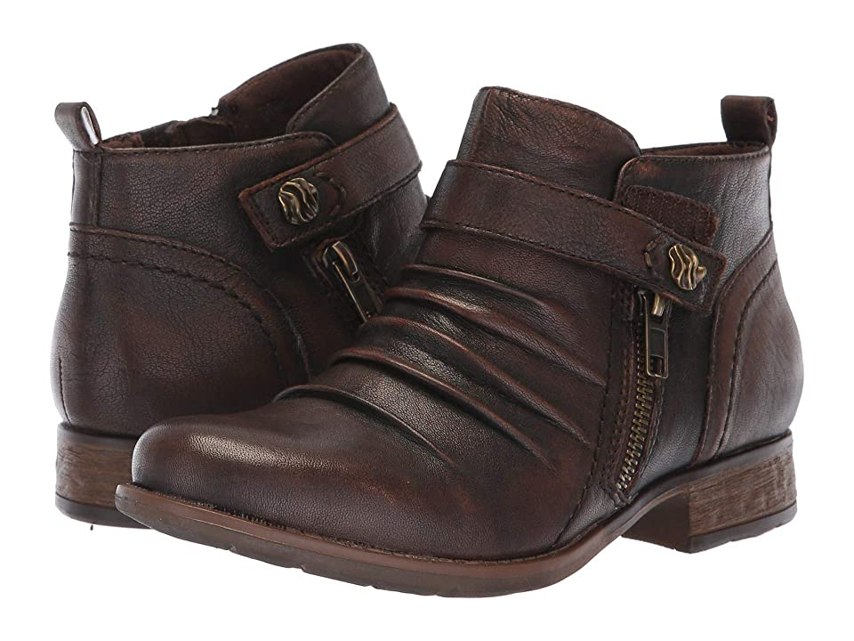 Earth Brook (Almond Soft Leather) Women