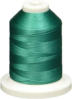 Robison-Anton Rayon Super Strength Thread, 1100-Yard, Brite Jade