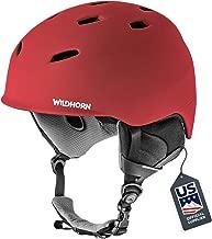 red helmet audio ear pads