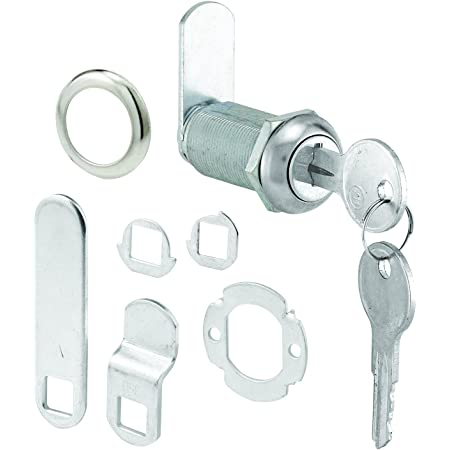 Stainless Steel Cabinet Lock Waterproof Cover Distribution Industrial Lock CF