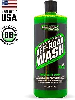 Slick Off-Road Wash, 32oz.