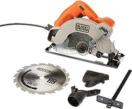 BLACK+DECKER CS1250L-XE 1250W 66mm Circular Saw
