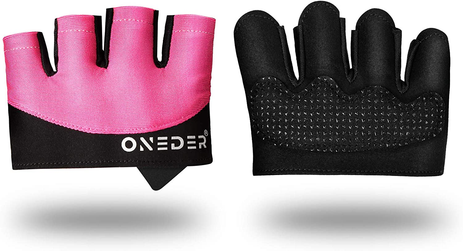 Jacksonville Mall 2021 Grip Workout Gloves lowest price for Women 3mm Gym Men Padding