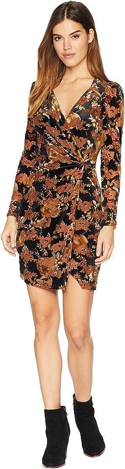Lanita Dress