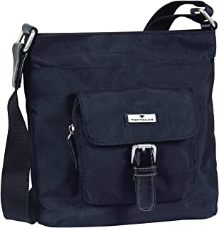 TOM TAILOR bags RINA Damen Schultertasche one size, 23x4x22