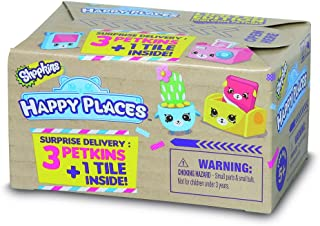 Moose Happy Places Shopkins S1 Surprise Delivery Cdu