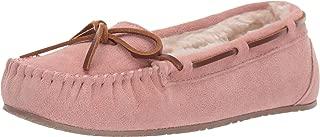 Minnetonka Gina Junior Trapper Pink Blush 2 11