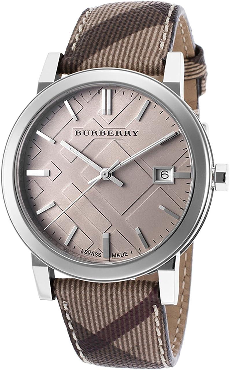 BURBERRY BU9029 - Reloj para Mujeres Multicolor