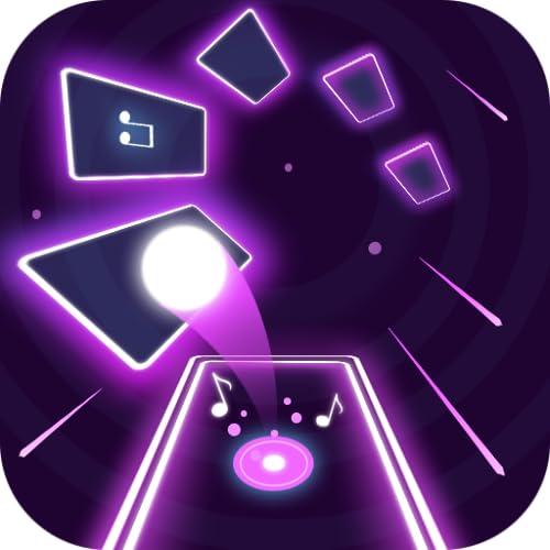 Magic Tiles Twist-Dancing Music Ball game,Magic Best Music Tiles One Tap Twist