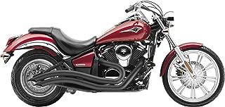 Best kawasaki vn900 custom exhaust Reviews