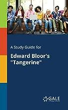 Best tangerine bloor study guide Reviews